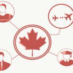 【外国籍渡航者向け】カナダ 一時滞在ビザ(Temporary Resident Visa)